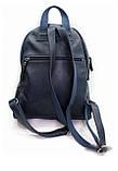 Рюкзак женский из натуральной кожи Katana, фото 5