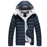 Мужская куртка с капюшоном. PM5261-95