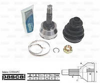 ШРУС наружный Fiat DOBLO 1.6 16V/1.9D (22 зуба) 01-09 PASCAL G1F044PC