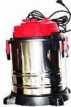 Пылесос моющий Domotec MS-4411 4в1 2200Вт, фото 5