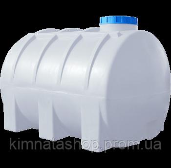 Емкость пластиковая пищевая для перевозки 3000 литров