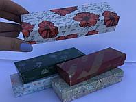 Коробка из тонкого  под Часы (15*5*2,5)