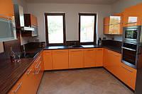 Кухни на заказ киев, кухонная мебель Киев, фото 1