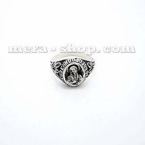 """Перстень """"Пресвятая Богородица"""""""