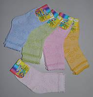 Носки детские весна-лето сетка за 1 пару 1-3 года (340), фото 1