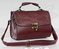 Оригинальная женская сумочка в стиле Anna Sui