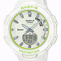 Часы Casio BSA-B100SC-7AER