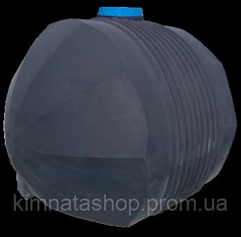Емкость пластиковая для перевозки технической воды 5000 литров