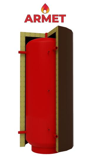 Бак-теплоаккумулятор Armet 3500 литров