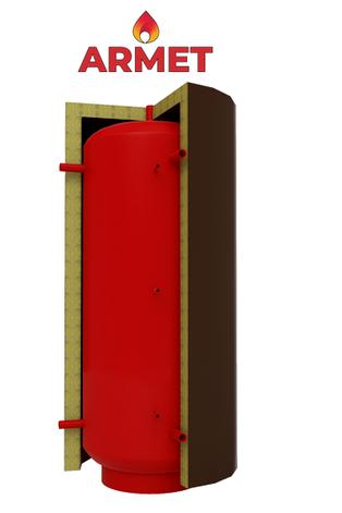 Бак-теплоаккумулятор Armet 3500 литров, фото 2