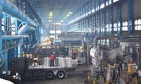 Охрана производствинных предприятий