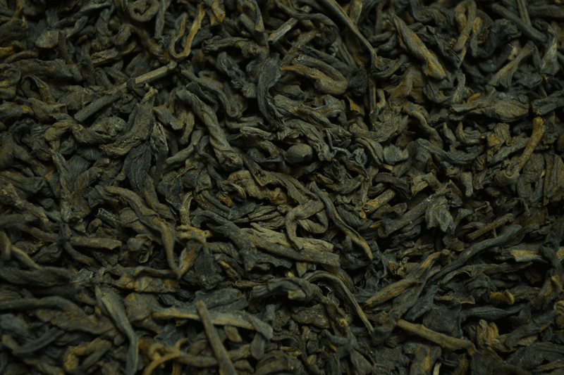 Чай Пуэр Гам Фей Ча /  PuEr Tea Gam Fei Cha (250 г)