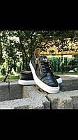 Кеды мужские GIUSEPPE ZANOTTI. Высококачественная эко-кожа. Турция. Размеры 40, 41, 42, 43, 44