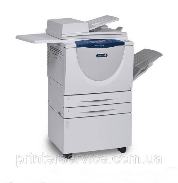 б/у копир формата А3  Xerox CopyCentre 238в хорошем состоянии