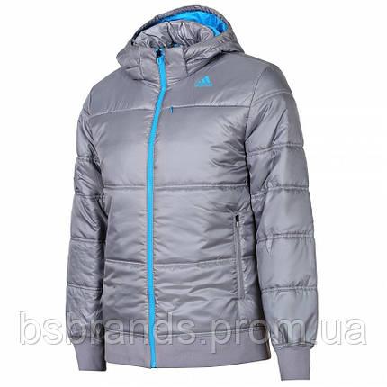 Мужская куртка adidas Padded jacket Good, фото 2