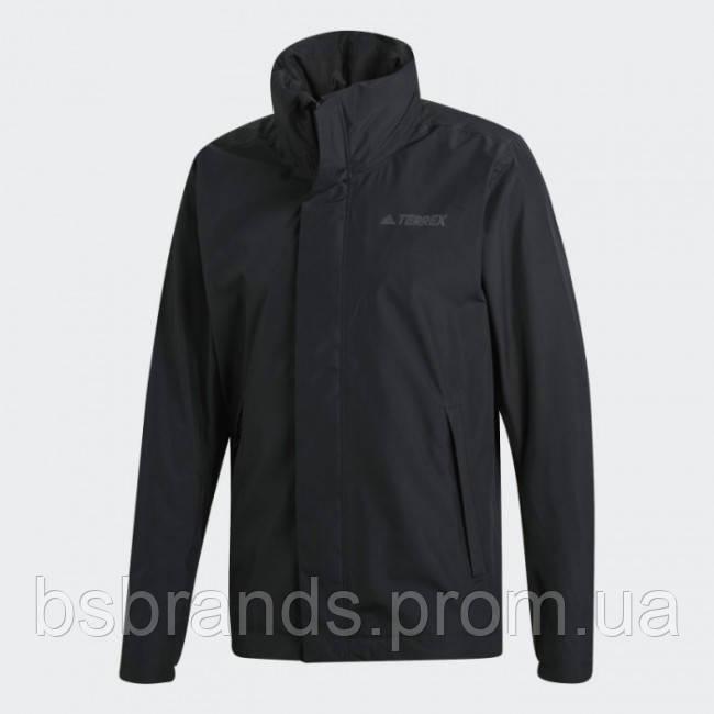 Мужская куртка adidas TERREX AX (АРТИКУЛ: DT4127)