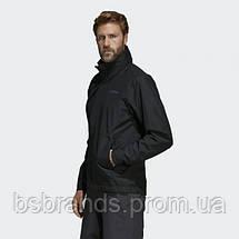 Мужская куртка adidas TERREX AX (АРТИКУЛ: DT4127), фото 2