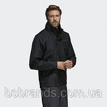 Мужская куртка adidas TERREX AX (АРТИКУЛ: DT4127), фото 3