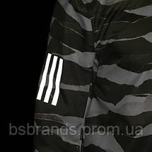 Мужская куртка adidas OWN THE RUN GRAPHIC (АРТИКУЛ: DQ2546), фото 2