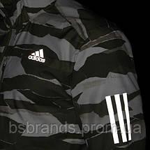 Мужская куртка adidas OWN THE RUN GRAPHIC (АРТИКУЛ: DQ2546), фото 3