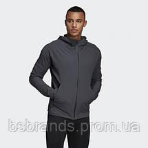 Мужская куртка adidas Z.N.E. RUN (АРТИКУЛ:CY5483), фото 2