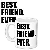 Чашка Best Friend ever