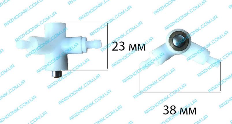 Маслонасос электропилы  Универсальный , фото 2