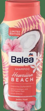 Шампунь для щоденного догляду Balea Hawaiian beach 300 мл