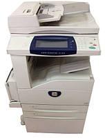 Б/у копировальный аппарат Xerox CopyCentre 123  в хорошем состоянии