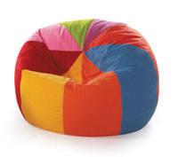 Оригинальная детская мебель-игрушка