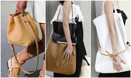Практичною, елегантною або просто зручний? Якою повинна бути жіноча сумка?