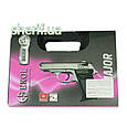 Стартовый пистолет Voltran Ekol Major Fume  12367, фото 5