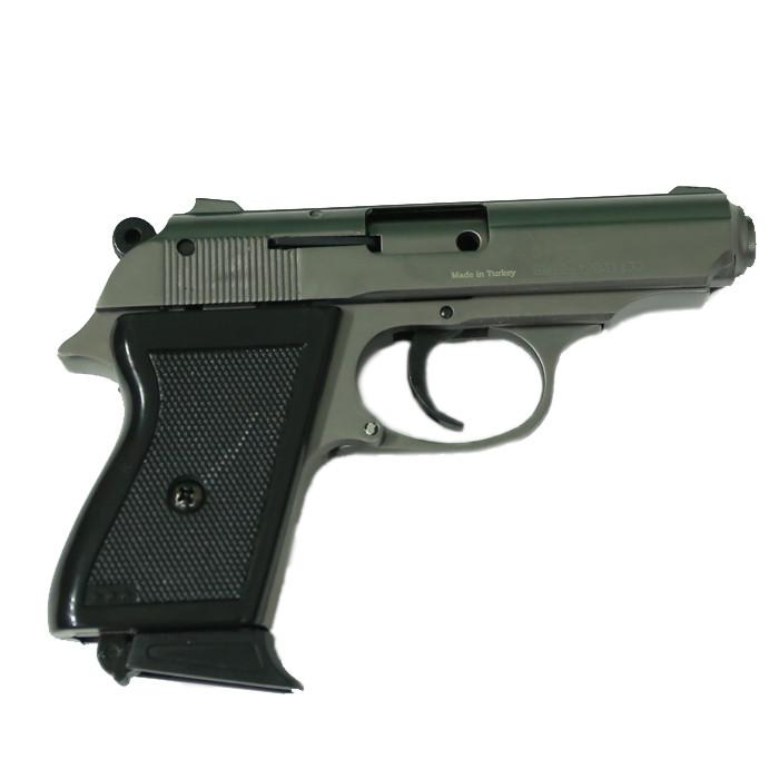 Стартовый пистолет Voltran Ekol Major Fume  12367
