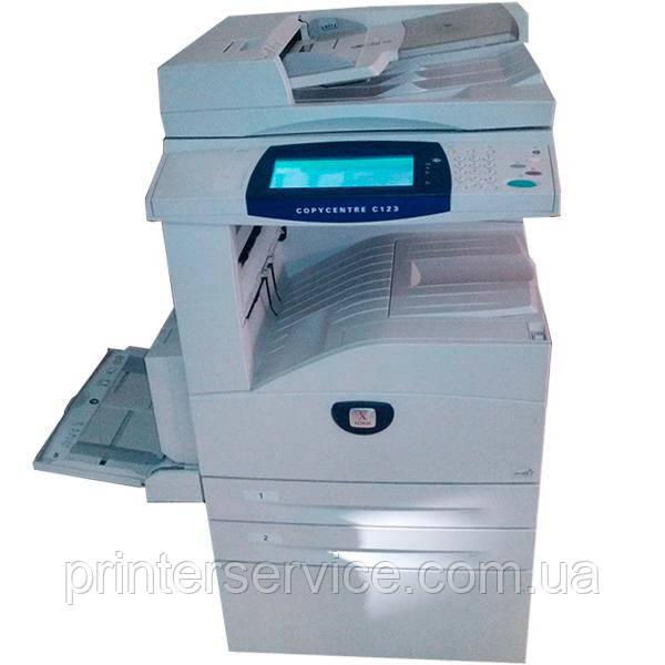Бу МФУ Xerox CopyCentre c123
