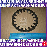 ⭐⭐⭐⭐⭐ Шайба пружинная нажимного диска сцепления (производство  ЯМЗ)  184.1601273-71