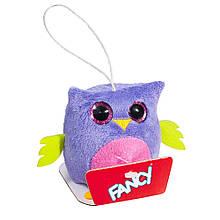 Мягкая игрушка глазастик Сова «FANCY» (GOU0)
