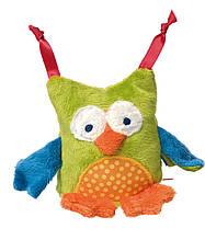 М'яка іграшка Сова, 8 см «Sigikid» (41684SK)