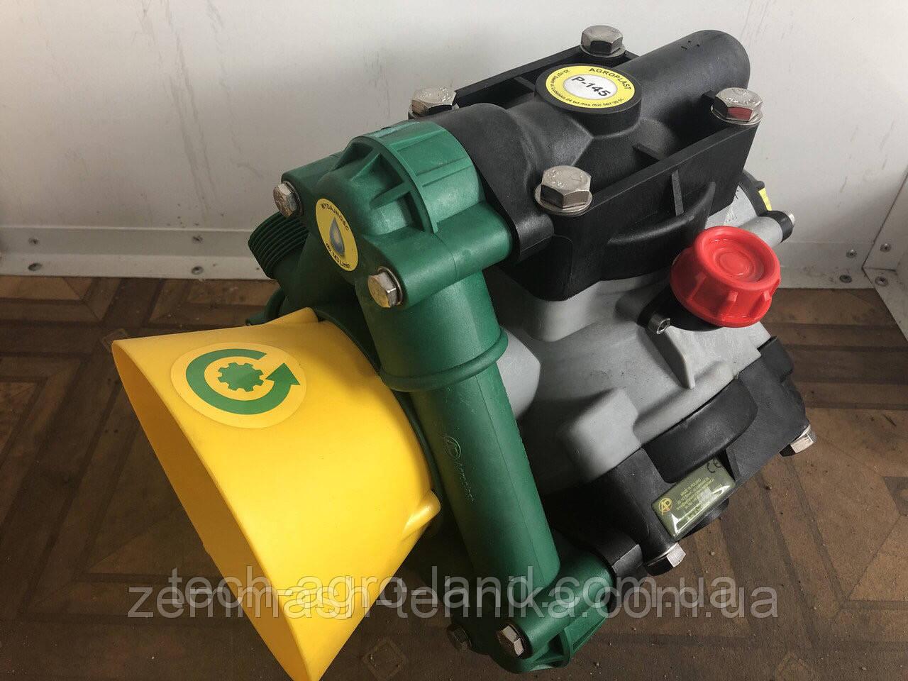 Насос опрыскивателя Р-145 Agroplast (Польша)
