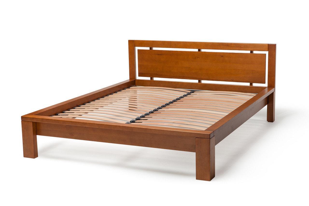 Деревянная кровать Фарджи