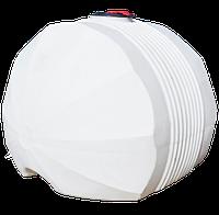 Емкость для перевозки пищевой воды 5000 литров КАС с крышкой клапаном