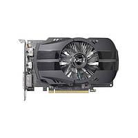 Видеокарта Asus AREZ-RX560-2G-EVO AMD RX560/EVO/ 2GB/GDDR5/1186MHz