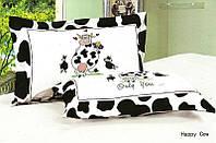 Дитячі наволочки Le Vele 50-70 c коровою