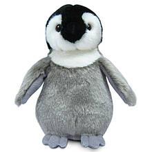 Мягкая игрушка Пингвин, 22 см «Aurora» (160596A)