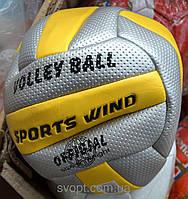 Волейбольный мяч, фото 1