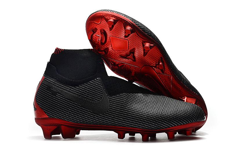 Бутсы Nike Phantom Vision Elite DF FG PSG Jordan