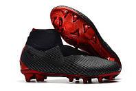 Бутсы Nike Phantom Vision Elite DF FG PSG Jordan, фото 1