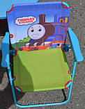 Детский стол стул зонт комплект, фото 3