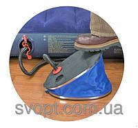 Насос ножной (лягушка) 68610 INTEX