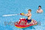 Детский надувной скутер (140х84 см), фото 2