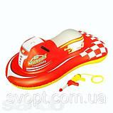 Детский надувной скутер (140х84 см), фото 3